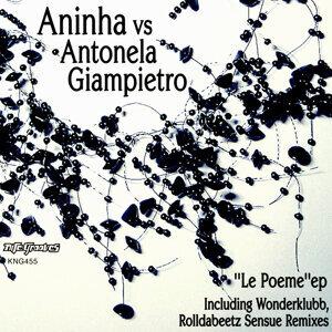 Aninha vs. Antonela Giampietro 歌手頭像