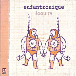 Enfantronique 歌手頭像