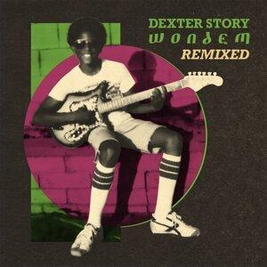 Dexter Story 歌手頭像