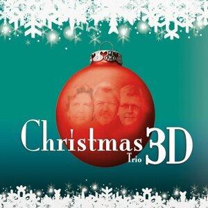 Trio 3D 歌手頭像