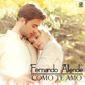 Fernando Allende 歌手頭像