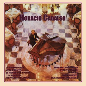 Horacio Cadalso 歌手頭像