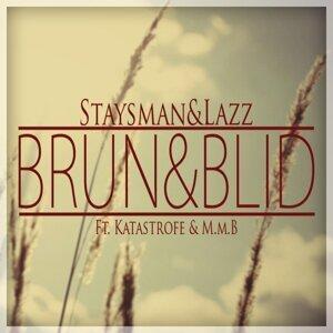 Staysman & Lazz feat. Katastrofe 歌手頭像