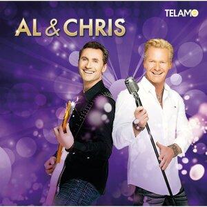 Al & Chris 歌手頭像