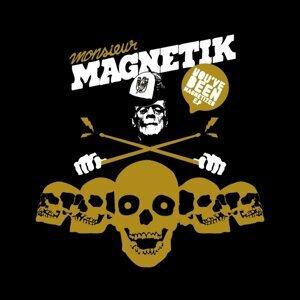 Mr. Magnetik