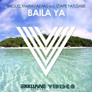 Miguel Maravalhas feat. Stape Yatusabe 歌手頭像