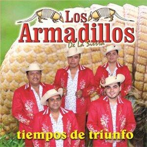 Los Armadillos de la Sierra 歌手頭像