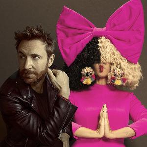David Guetta & Sia Artist photo