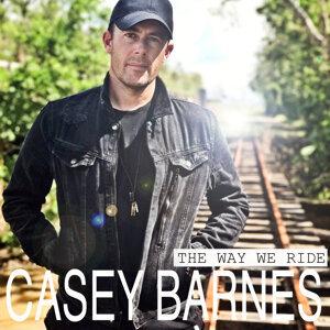 Casey Barnes 歌手頭像