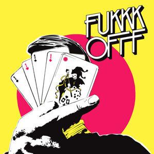 Fukkk Offf Artist photo