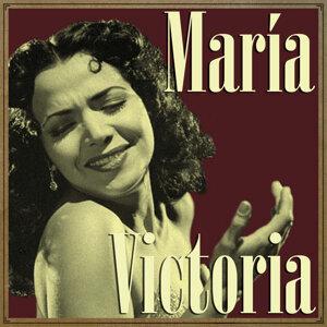 María Victoria 歌手頭像