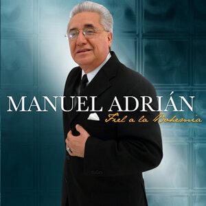 Manuel Adrian 歌手頭像