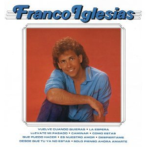 Franco Iglesias 歌手頭像