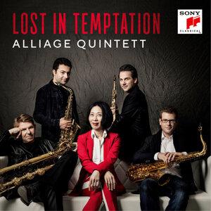 Alliage Quintett 歌手頭像