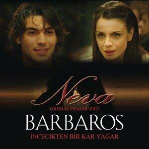 Barbaros 歌手頭像