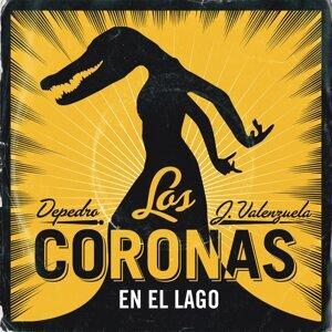 "Los Coronas feat. Jairo Zavala ""Depedro"" & Jacob Valenzuela 歌手頭像"