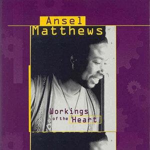 Ansel Matthews 歌手頭像