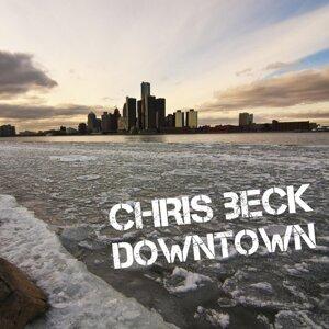 Chris Beck 歌手頭像