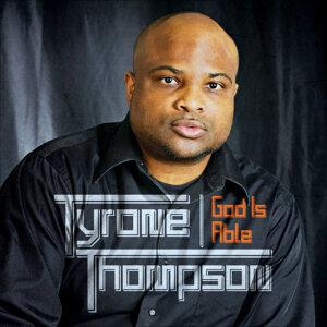 Tyrone Thompson 歌手頭像