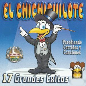 El Chichicuilote 歌手頭像