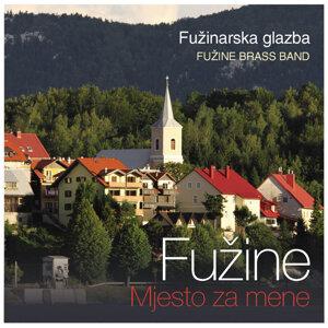 Fuzine Brass Band 歌手頭像