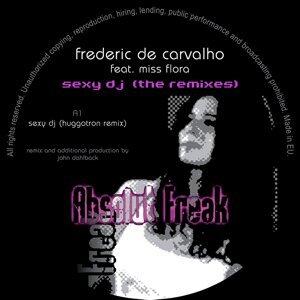 Frederic De Carvalho 歌手頭像