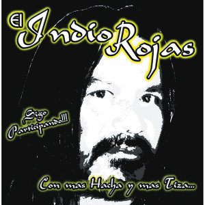El Indio Rojas 歌手頭像