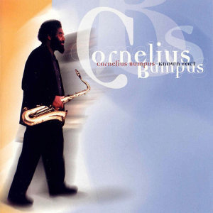 Cornelius Bumpus 歌手頭像