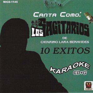 Los Sagitarios 歌手頭像