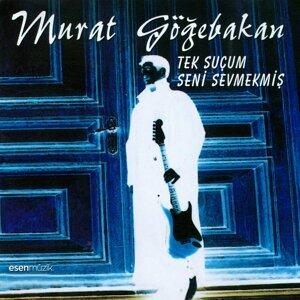 Murat Gögebakan