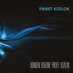 Fikret Kizilok 歌手頭像