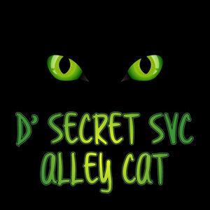 D' Secret Svc
