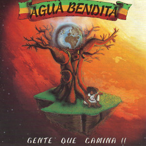 Agua Bendita 歌手頭像