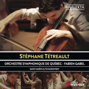 Stéphane Tétreault and Orchestre Symphonique de Québec 歌手頭像