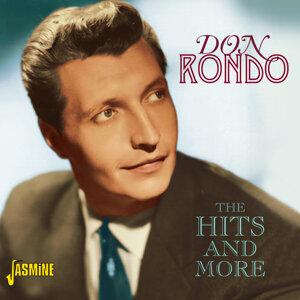 Don Rondo 歌手頭像