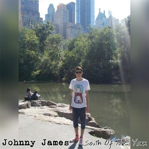 Johnny James