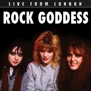 Rock Goddess 歌手頭像