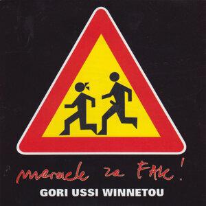 Gori Ussi Winnetou