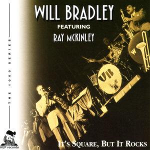Will Bradley & Ray McKinley 歌手頭像