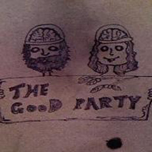 The good party 歌手頭像
