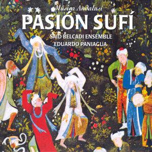 Said Belcadi Ensemble, Eduardo Paniagua