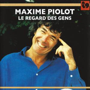 Maxime Piolot 歌手頭像
