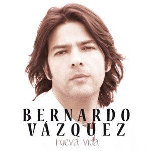 Bernardo Vázquez 歌手頭像