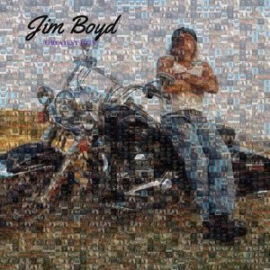 Jim Boyd