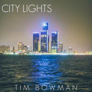 Tim Bowman 歌手頭像