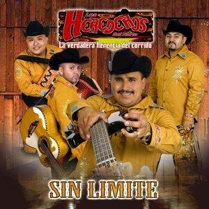 Los Herederos Del Norte 歌手頭像