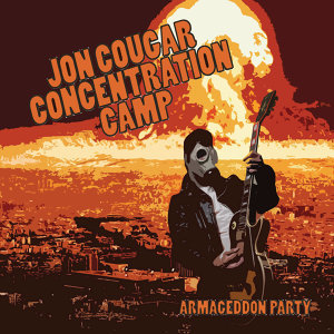 Jon Cougar Concentration Camp 歌手頭像