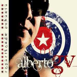 Alberto GV 歌手頭像
