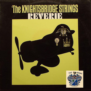 The Knightsbridge Strings 歌手頭像