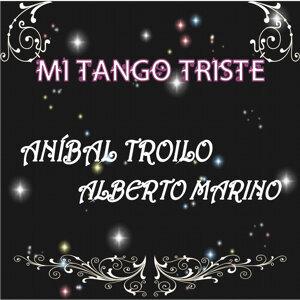 Aníbal Troilo - Alberto Marino 歌手頭像